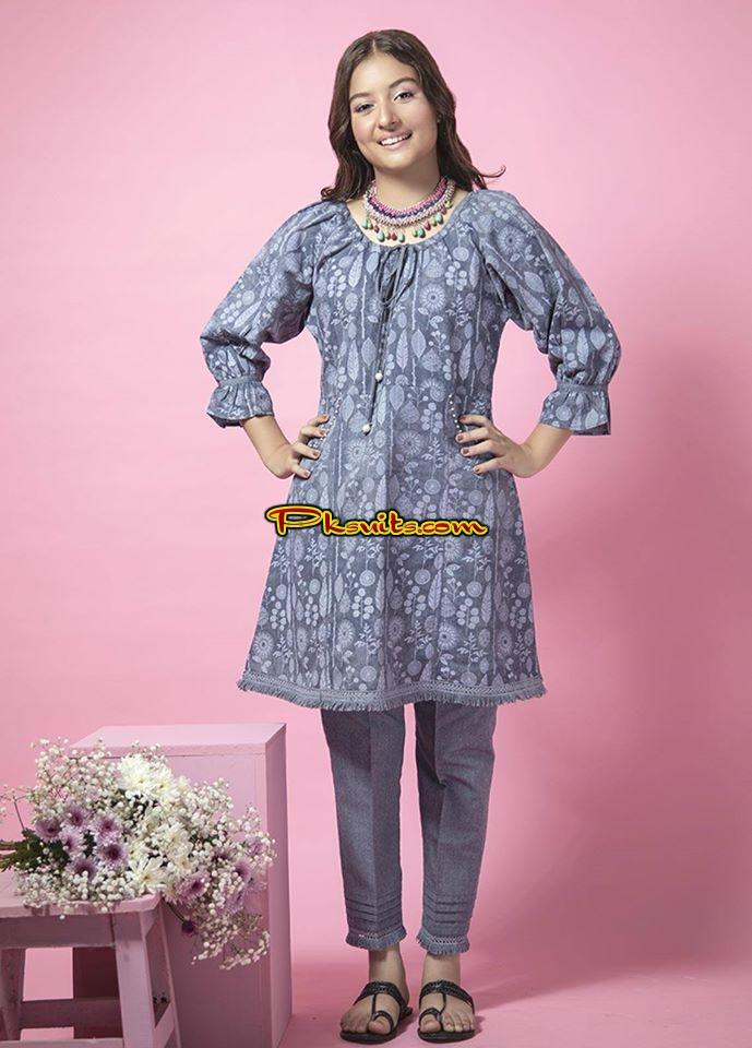 Senorita Girls Dresses Collection 2020 Pakistani Latest Fashion Suits Online